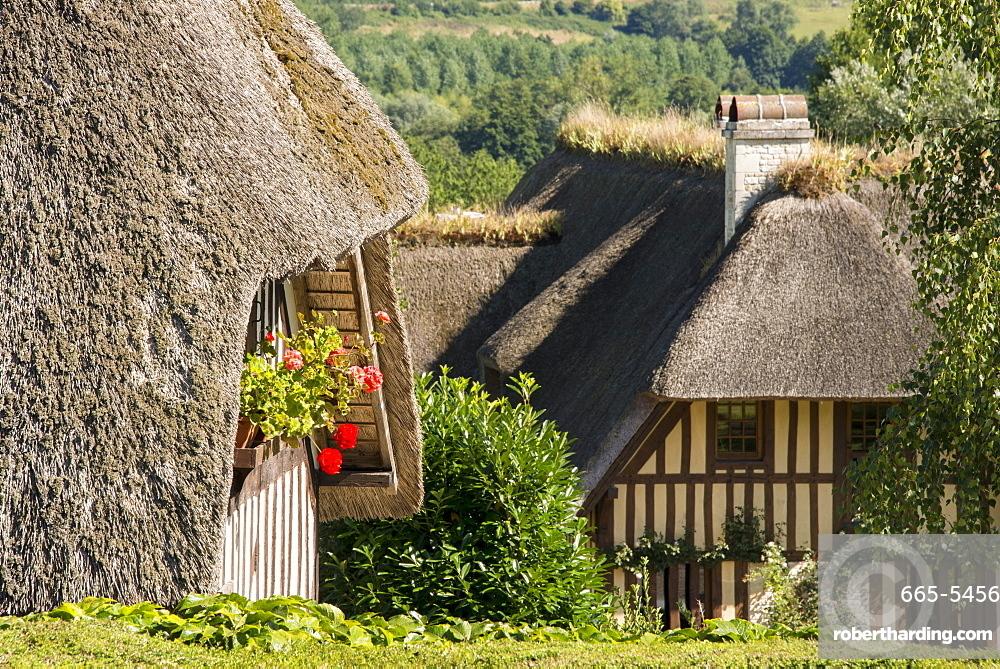 Pierrefitte en Auge, Calvados, Normandy, France, Europe