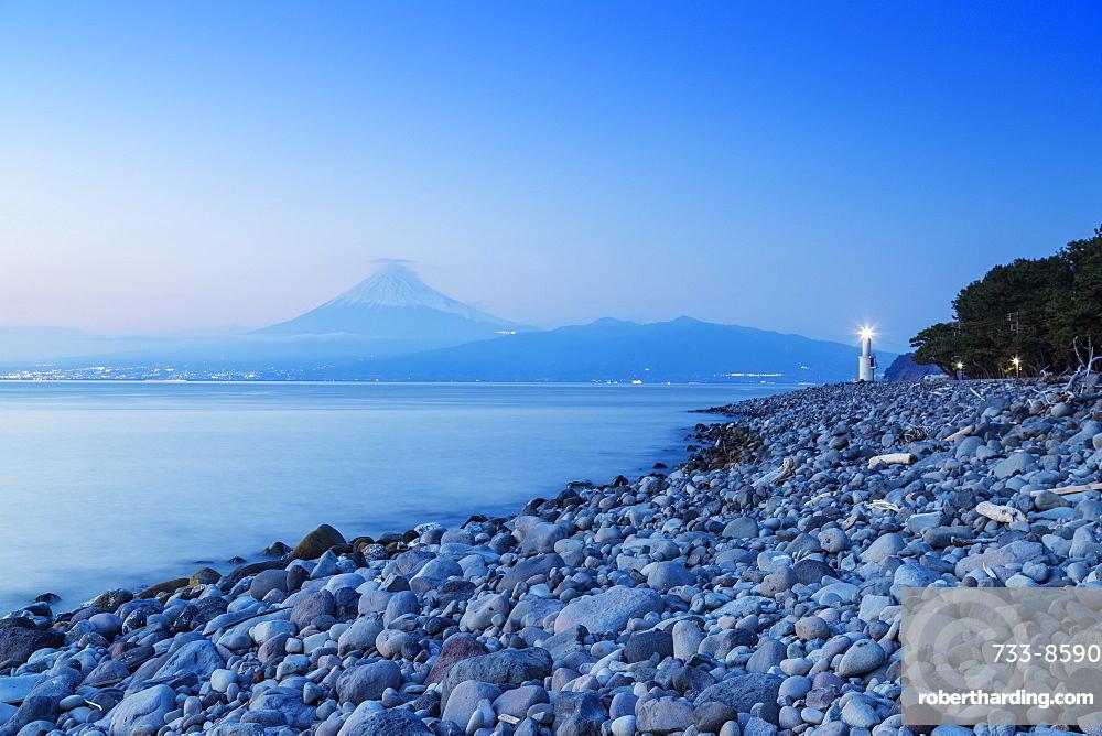 Heda Bay, Izu Hanto, Shizuoka Prefecture, Honshu, Japan, Asia
