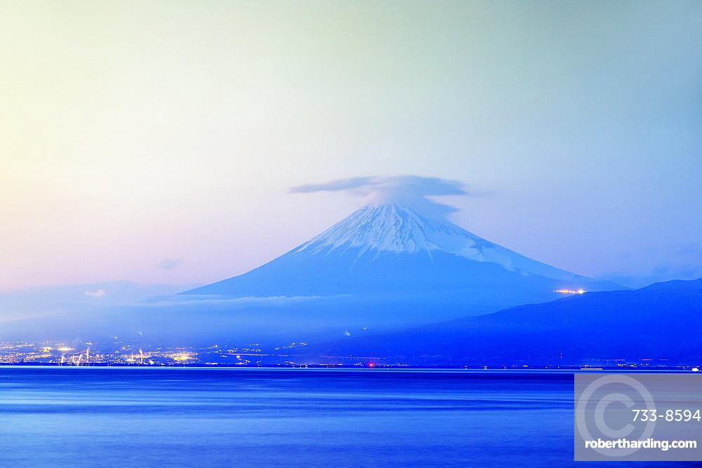 Izu Hanto, Shizuoka Prefecture, Honshu, Japan, Asia