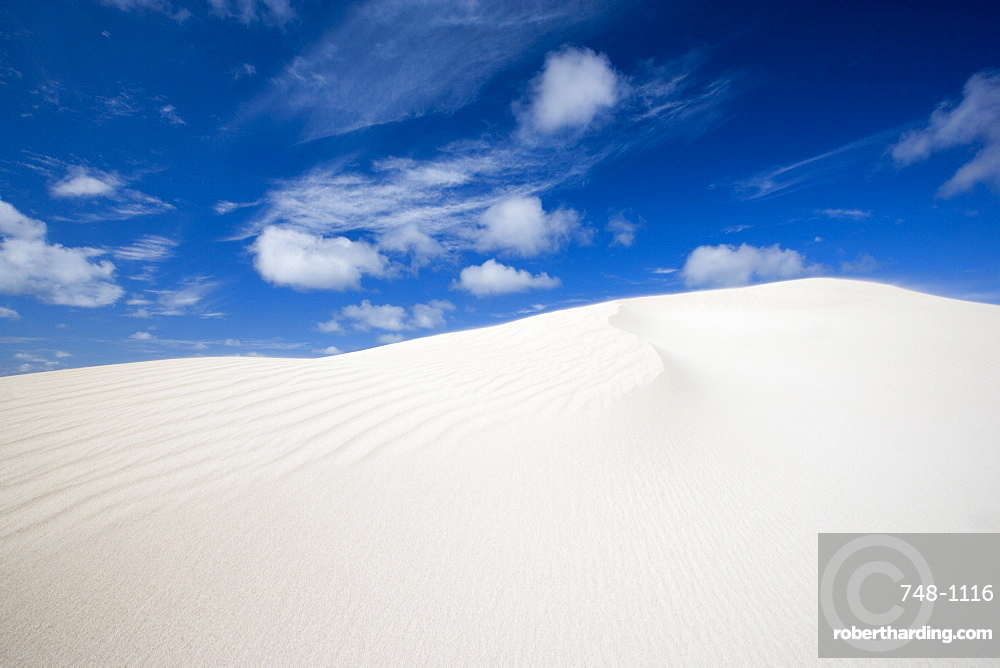 Little Sahara, Kangaroo Island, South Australia, Australia, Pacific
