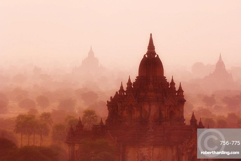 North Guni, Bagan (Pagan), Myanmar (Burma), Asia