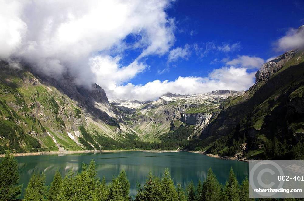 Rawyl, Valais, Switzerland, Europe