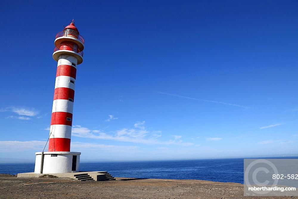 Lighthouse, Gran Canaria, Canary Islands, Spain