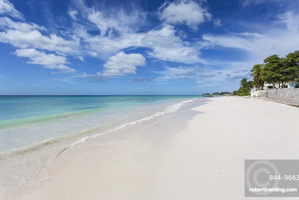 Welches Beach, Oistins, Christ Church, Barbados, West Indies, Caribbean, Central America
