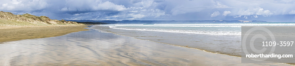 90 Mile Beach, Northland, North Island, New Zealand, Pacific