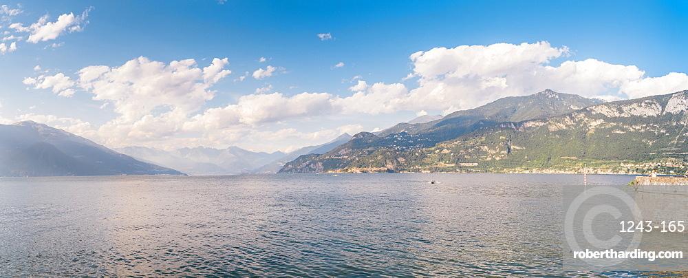 Lake Como, Lombardy, Italian Lakes, Italy, Europe