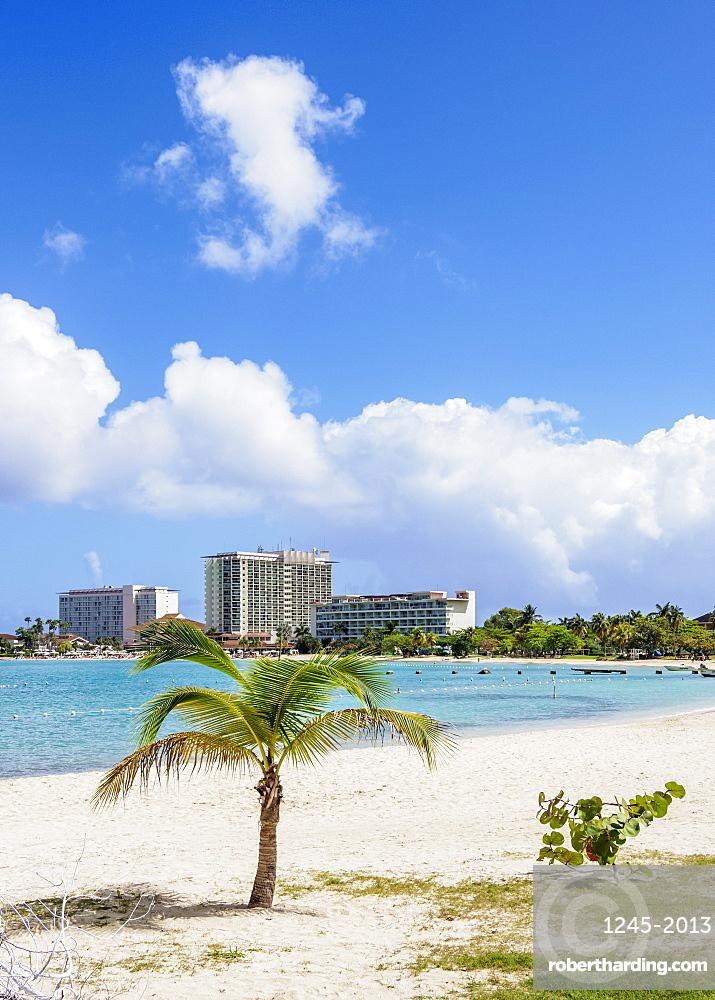 Bay Beach, Ocho Rios, Saint Ann Parish, Jamaica