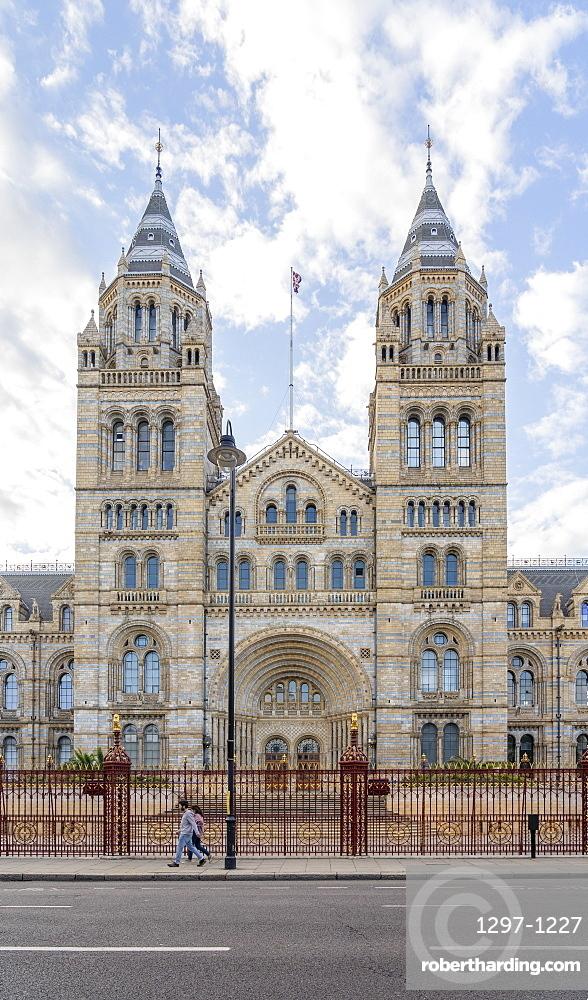 Victoria and Albert (V and A Museum), Kensington, London, England, United Kingdom, Europe
