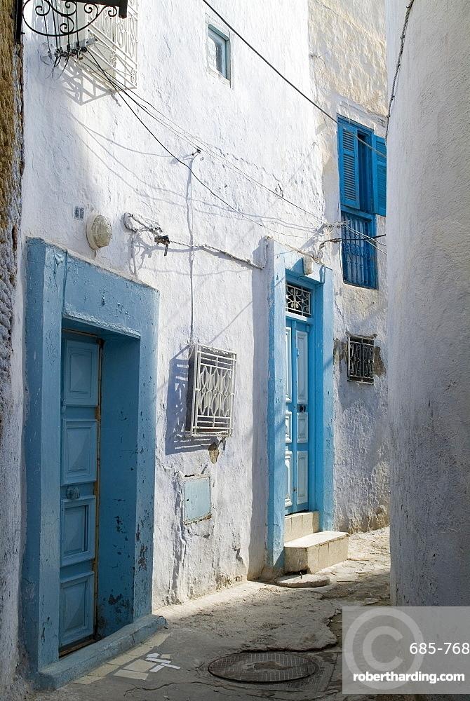 Kairouan, Tunisia, North Africa, Africa