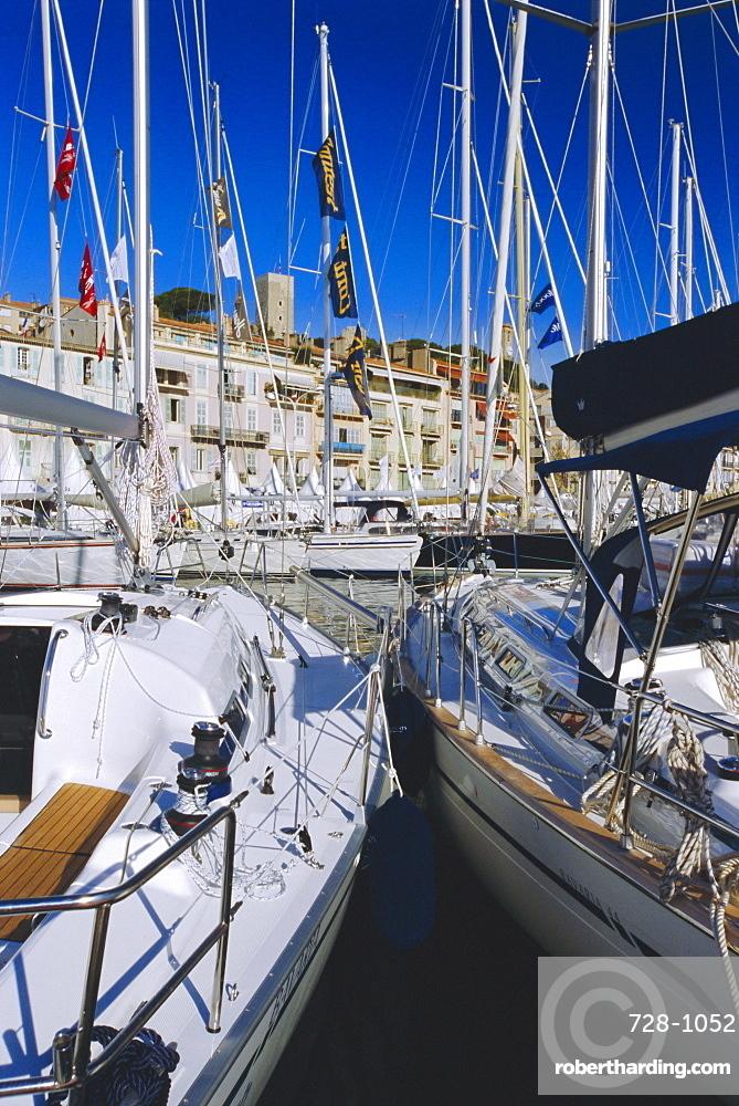 Cannes, Cote d'Azur, France