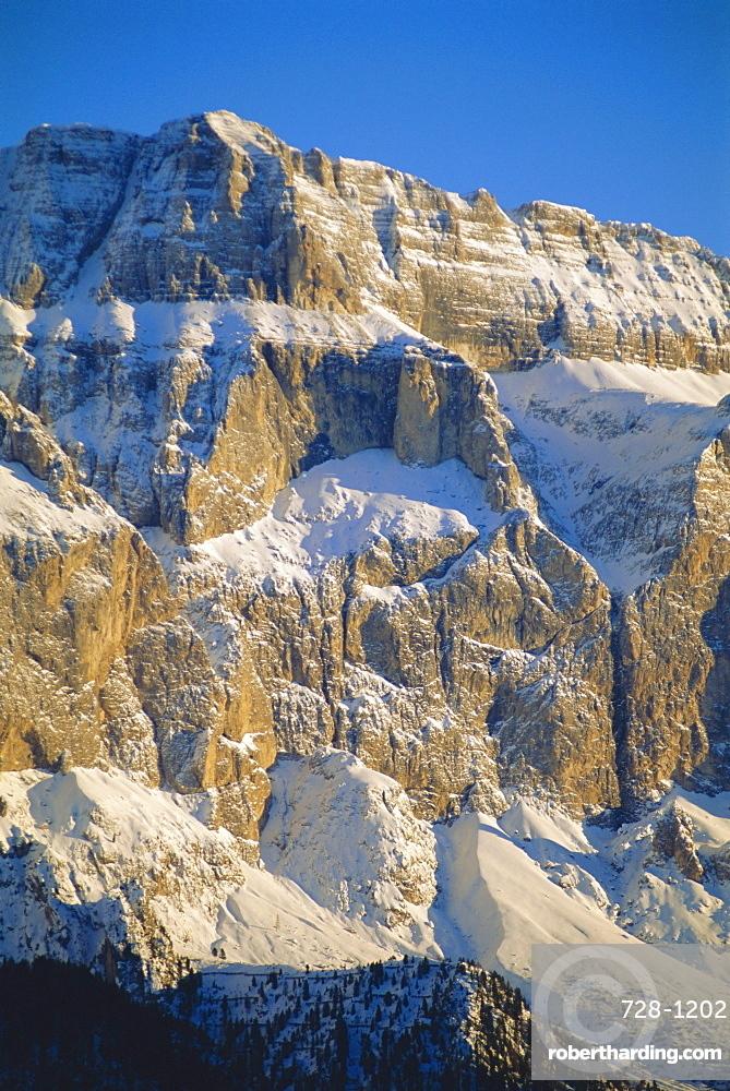 Dolomites, Trentino-Alto Adige, Italy