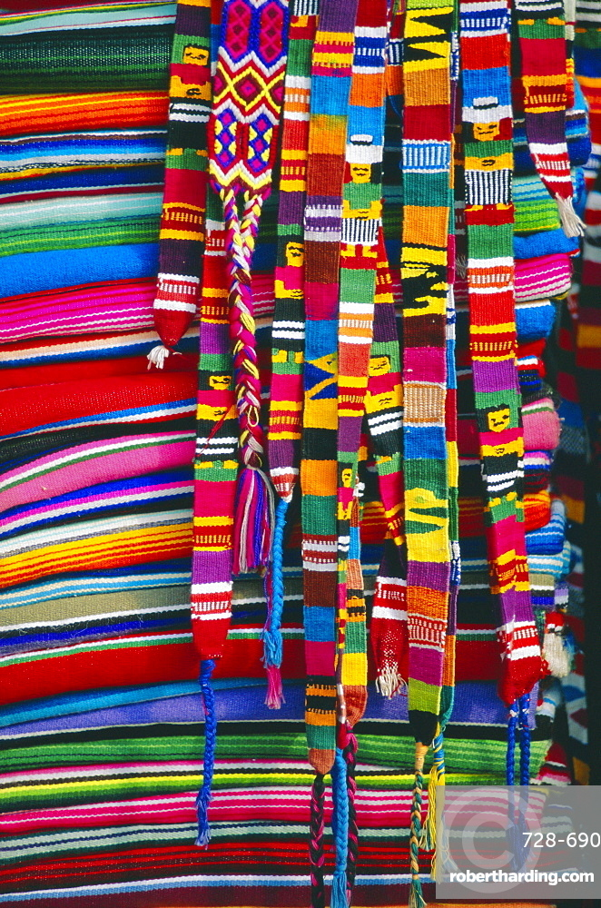 Blankets, Mexico