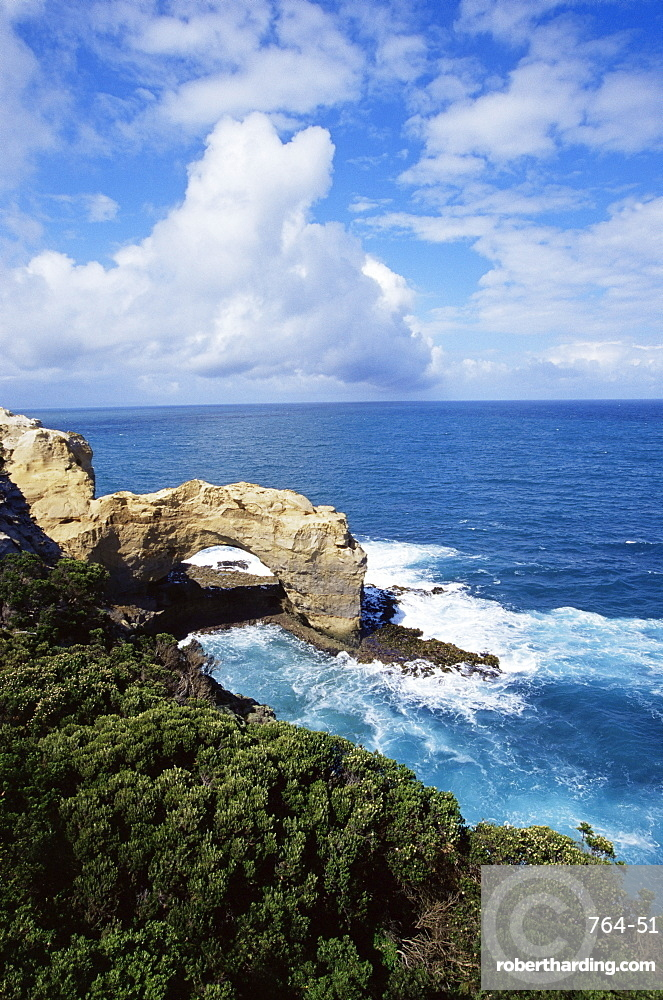 The Arch, Port Campbell National Park, Victoria, Australia, Pacific