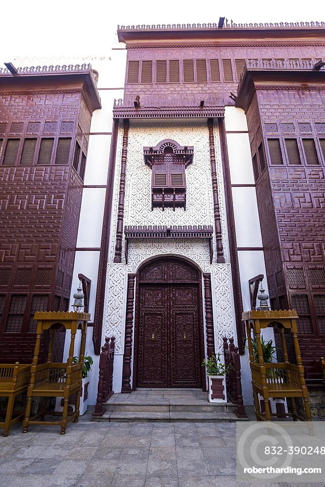 Al Taybat City Museum, Jeddah, Saudi Arabia, Asia