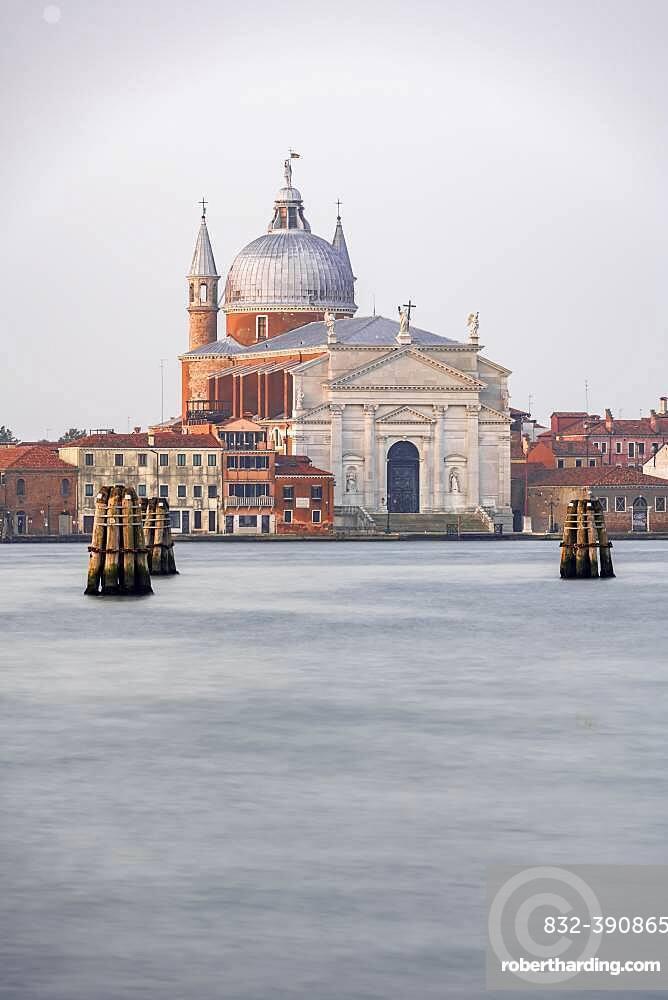 Church Chiesa del Santissimo Redentore, Venice, Veneto, Italy, Europe