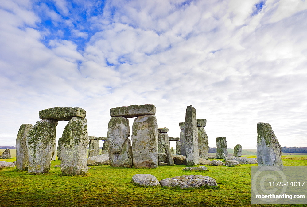 United Kingdom, Stonehenge
