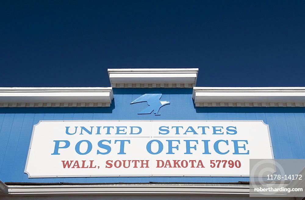 USA, South Dakota, Close up of