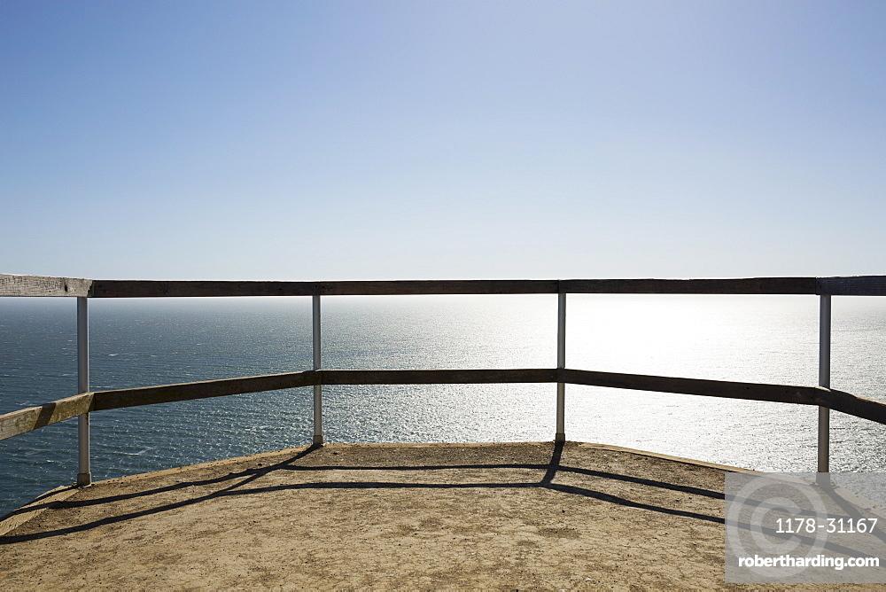 Point Reyes National Seashore, California, USA