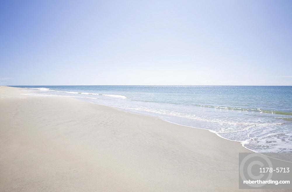 USA, Massachusetts, Cape Cod, Nantucket, coastline