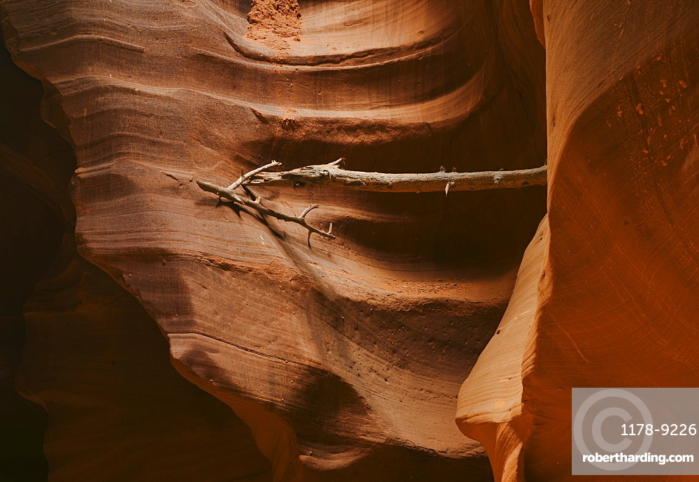 Upper Antelope Canyon, Page, Arizona