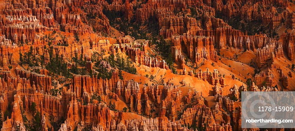 Bryce Canyon, USA, Utah, Bryce Canyon