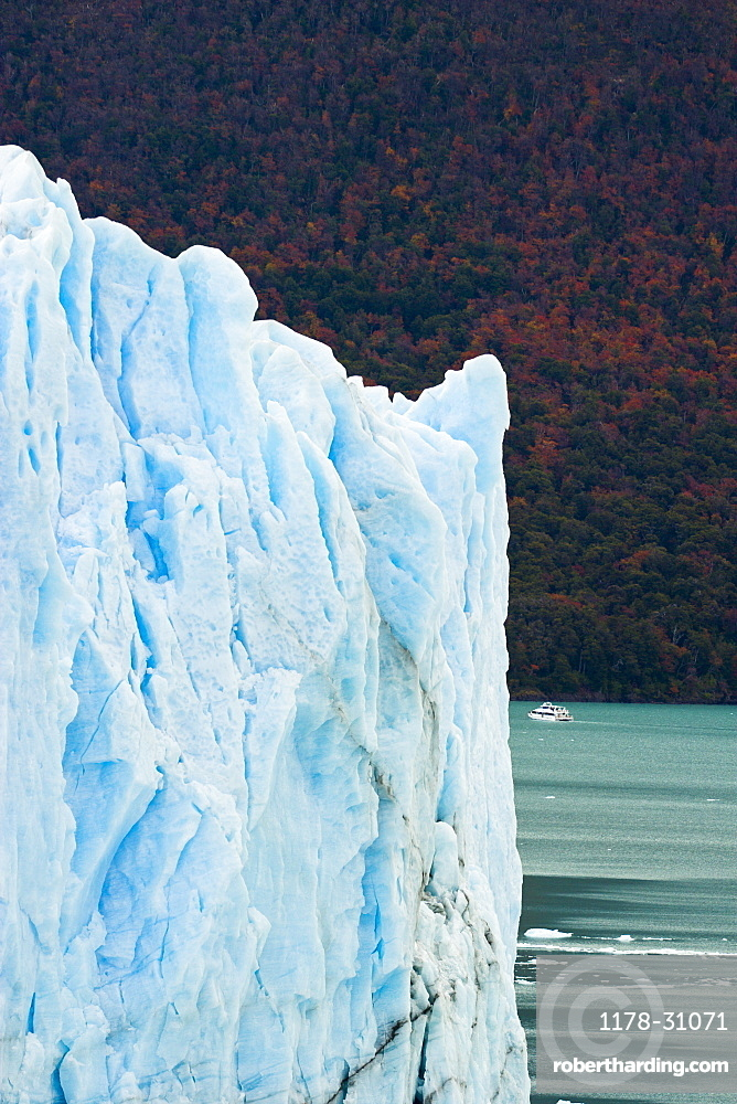 Perito Moreno Glacier, Glacier National Park, Argentina