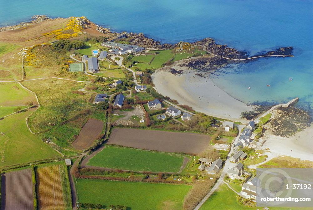 Tresco, Scilly Isles, UK, Europe