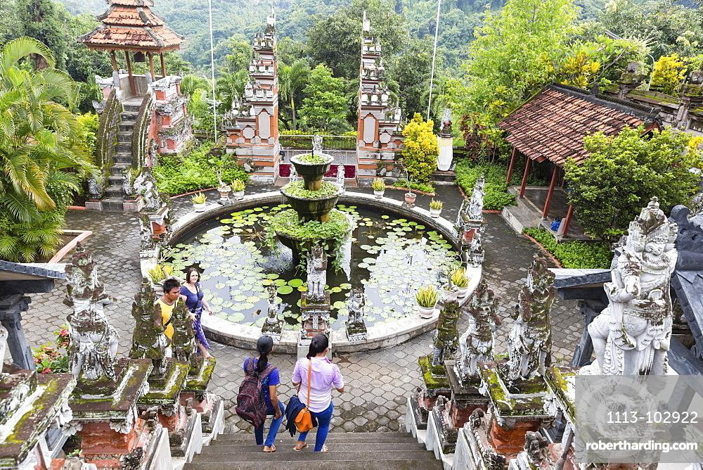 Brahma Vihara Arama, Banjar Tegeha, Buleleng, Bali, Indonesia