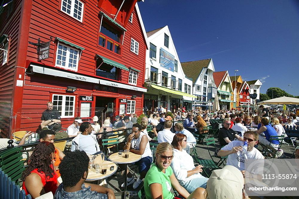 Restaurant Skagen, Stavanger, Rogaland, Norway