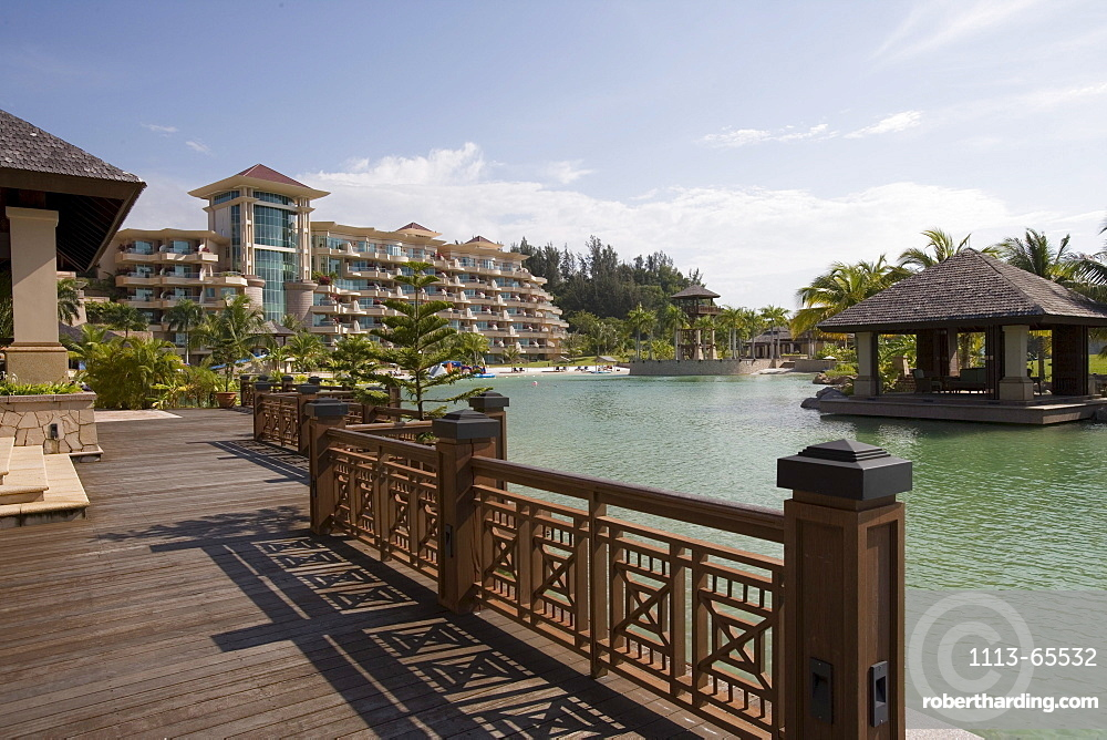 Empire Hotel, The Empire Hotel & Country Club, Brunei Darussalam, Asia