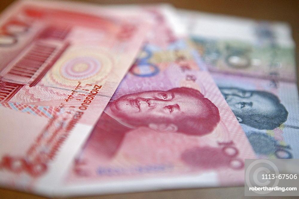 Yuan, Renminbi (RMB) means