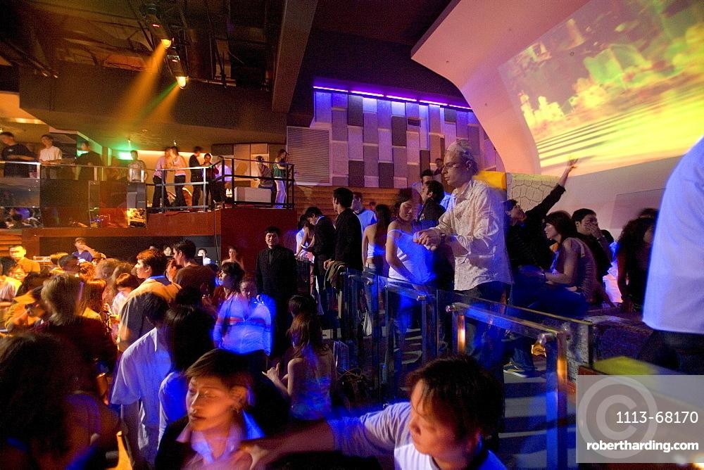 VIP Room Bar and Disco, trend bar, club, bar, disco, chic, dance, flirt, party szene, Partyworld