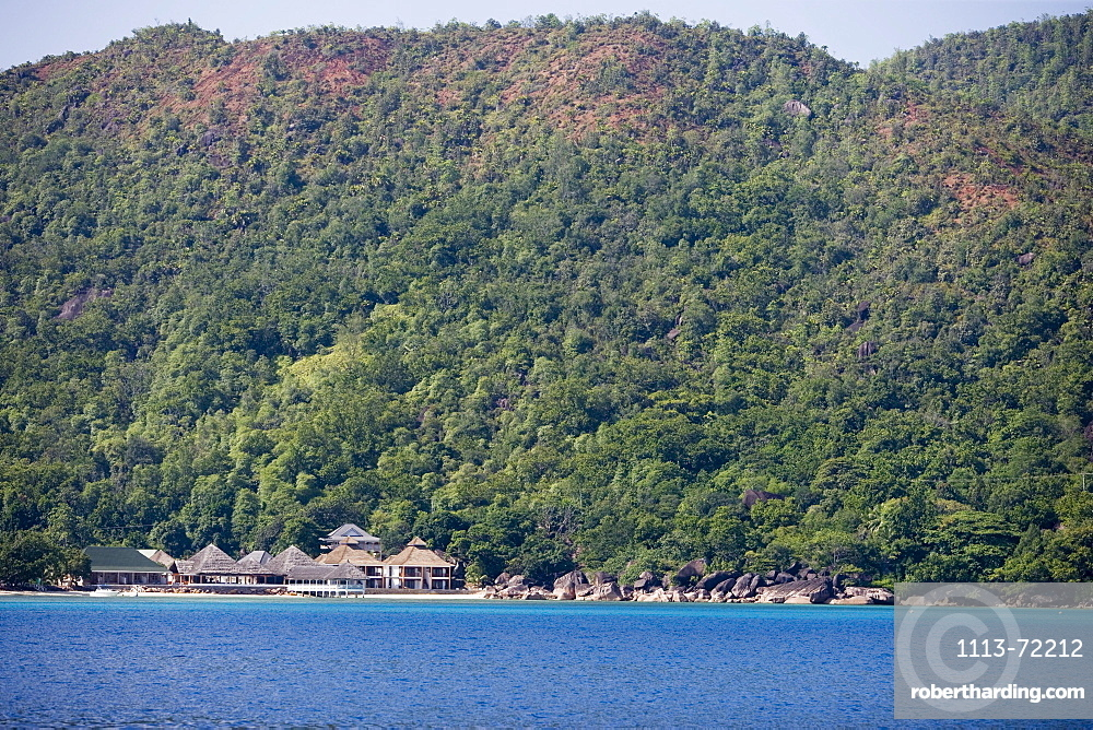 La Reserve Resort, Anse Petit Cour, Praslin Island, Seychelles