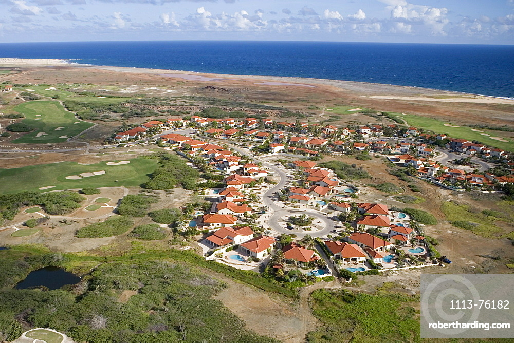 Near Tierra del Sol Golf Course, Aruba, Dutch Caribbean