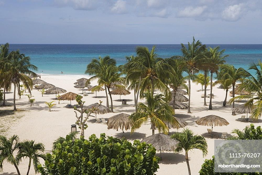 Bucuti Beach Resort, Aruba, Dutch Caribbean