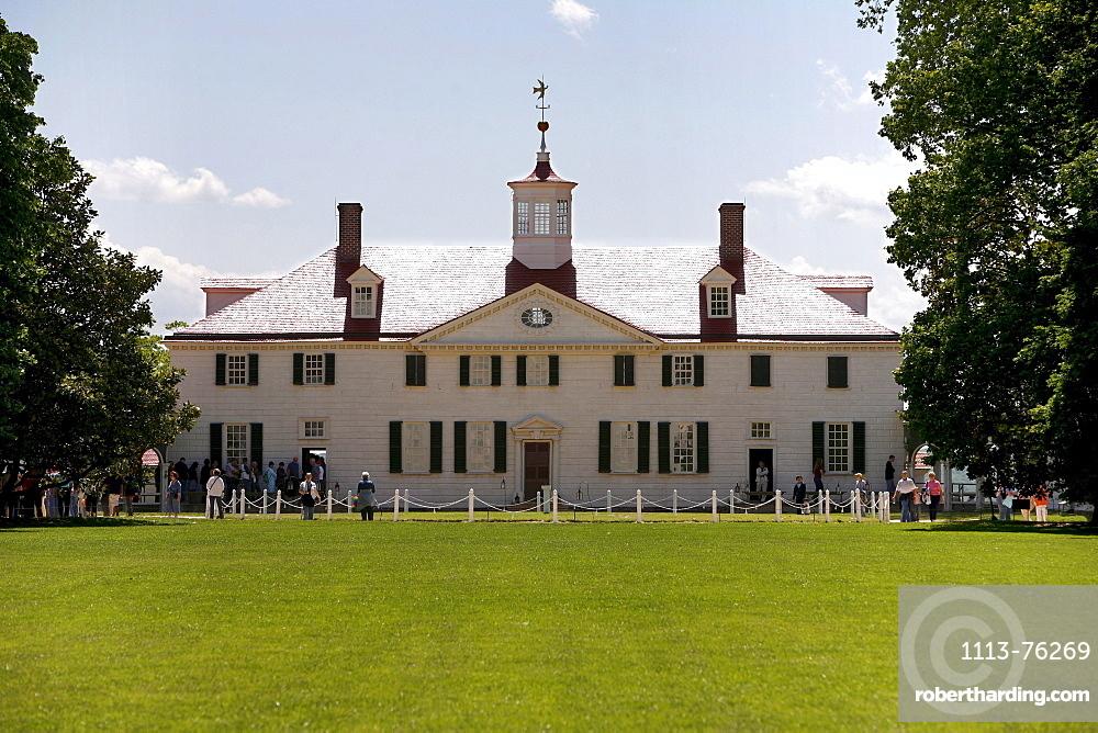 Mount Vernon, Virginia, United States