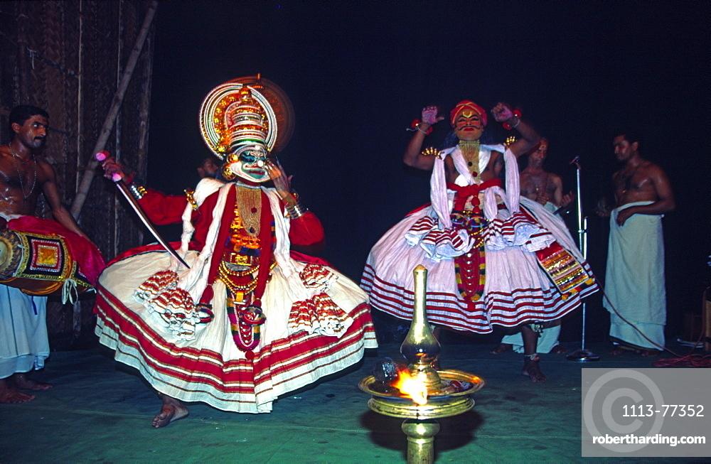 India Kerala Cochin