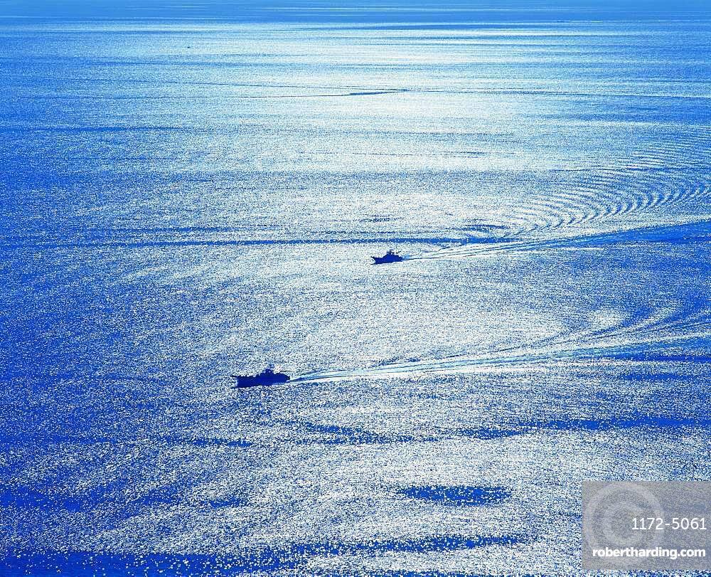 Sagami Bay, Kanagawa Prefecture