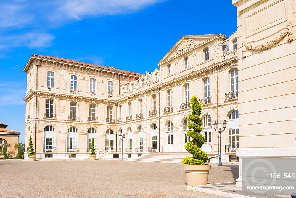 Aix-Marseille University, Marseille, Bouches du Rhone, Provence, Provence-Alpes-Cote d'Azur, France, Europe
