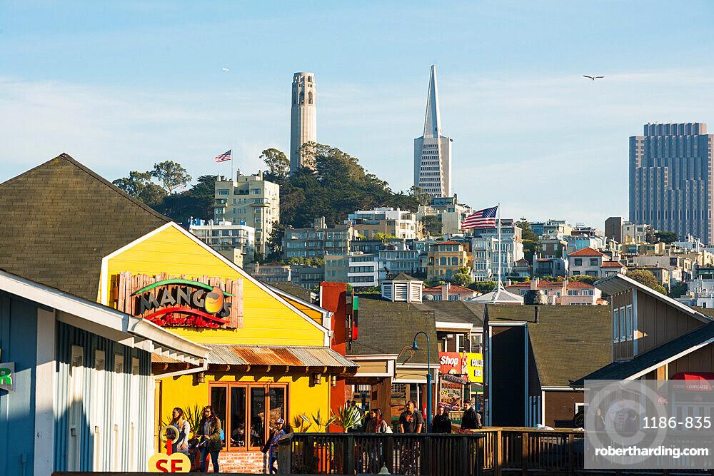 Pier 39 san franciscoSan Francisco, California, United States
