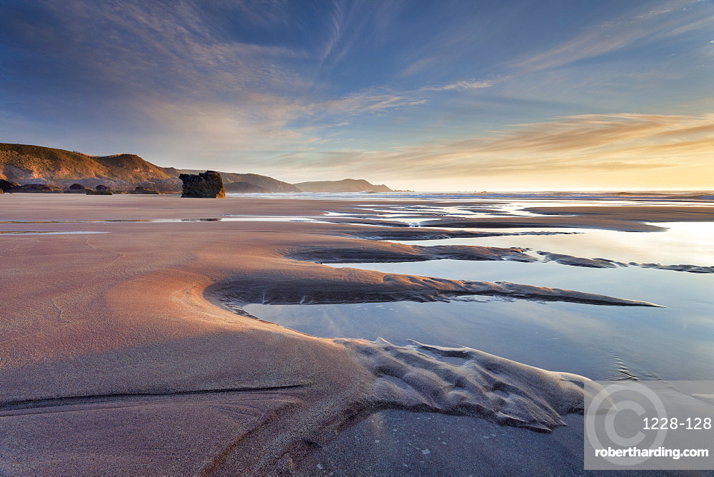 Sango Bay, Durness, Scotland, United Kingdom, Europe