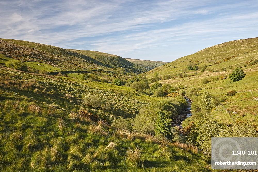 Glendun, County Antrim, Ulster, Northern Ireland, United Kingdom, Europe