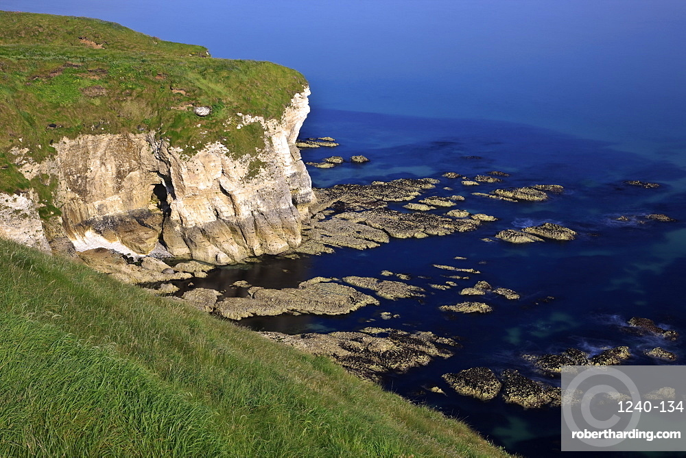 White Rocks, Portrush, County Antrim, Ulster, Northern Ireland, United Kingdom, Europe