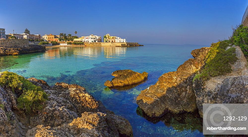 Santa Maria al Bagno, Puglia, Italy, Europe
