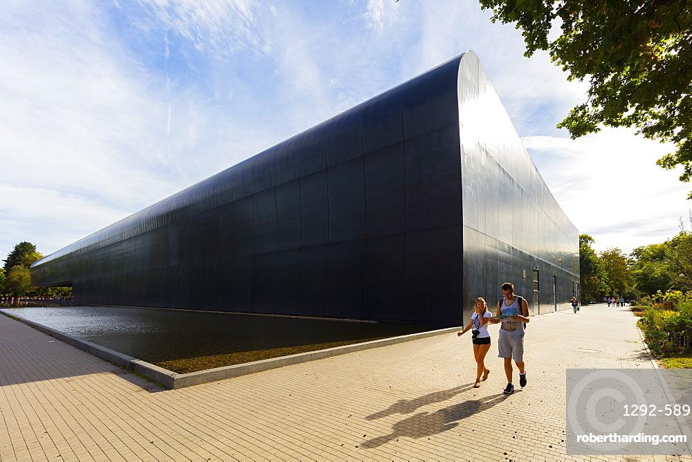 The Afrikarium, Wroclaw, Poland, Europe