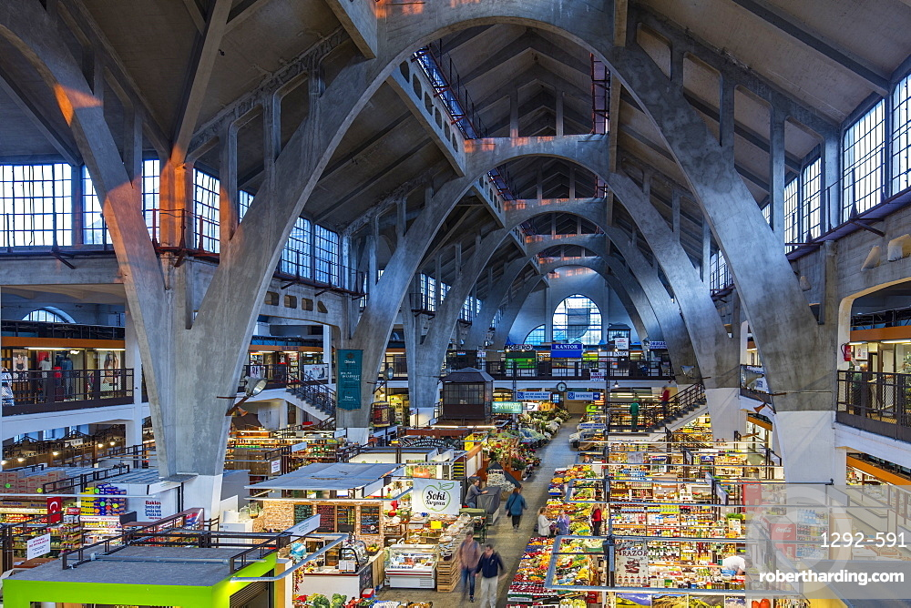 The Market, Wroclaw, Poland, Europe