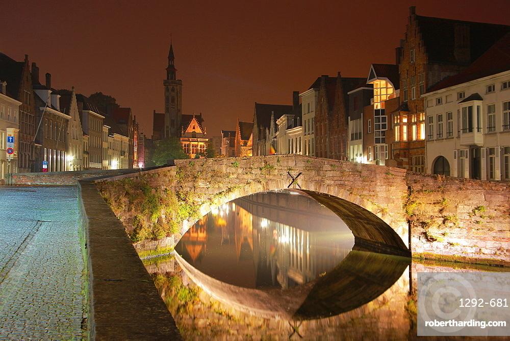 Spinolarei, Bruges, Flemish Region, West Flanders, Belgium, Europe