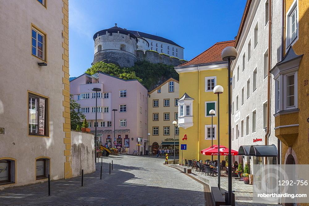 Fortress of Kufstein, Tyrol, Austria, Europe