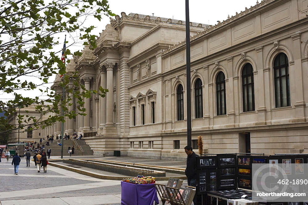 Metropolitan Museum of Modern Art, Manhattan, New York City, New York, United States of America, North America