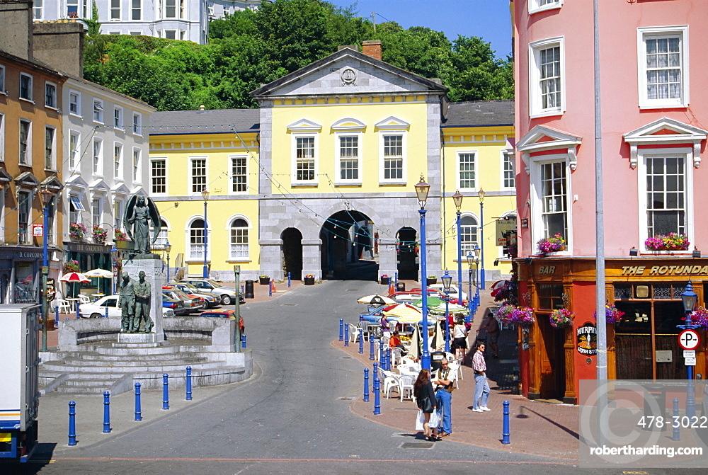 Cobh, County Cork, Ireland, Eire